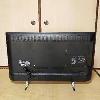 TOSHIBA REGZA G20X 49G20X ジャンク品です - 家電