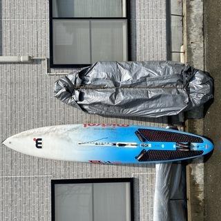 ウィンドサーフィン 一式譲ります