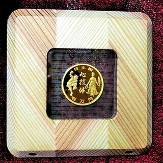 ★★新品!!「東京2020オリンピック」記念貨幣 ・1万円金貨・第3次「 勝利と栄光と心技体」★★ - 売ります・あげます