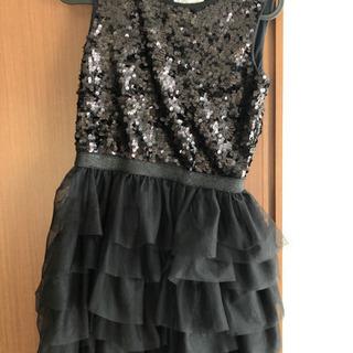 女児用 子供服 H&M ドレス