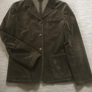 秋物のジャケット カーキー Mサイズ