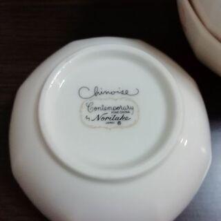 ノリタケ 小鉢