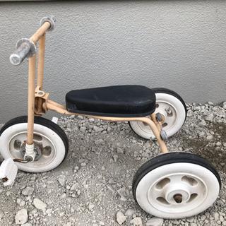幼児用 三輪車