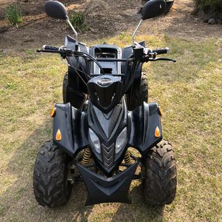 現状販売 50cc 4スト 四輪バギー