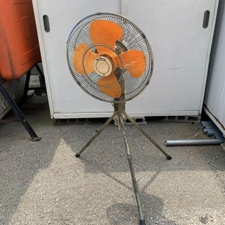 【動作確認済】 工業用 大型扇風機 工業扇 訳あり スイファン ...