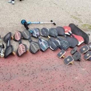 ブレイブボード フリーラインスケート仲間募集中