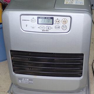 札幌 コロナ 石油ファンヒーター 暖房機器 FH-G3215Y ...