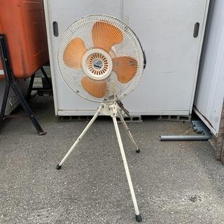 ②【動作確認済】 工業用 大型扇風機 工業扇 訳あり スイファン...