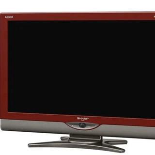 値下げ❣️SHARP 32インチ 液晶テレビ  LC-32SC1