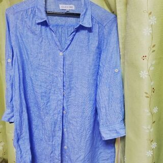 レディース Mサイズ シャツ