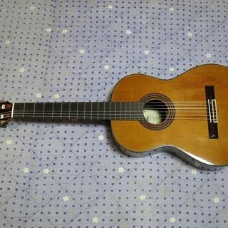 アリア・クラシックギター A-30S〈美品〉