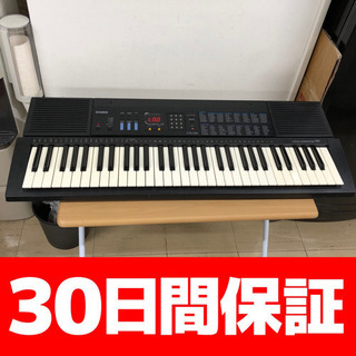 カシオ キーボード CTK-530 動作確認済み