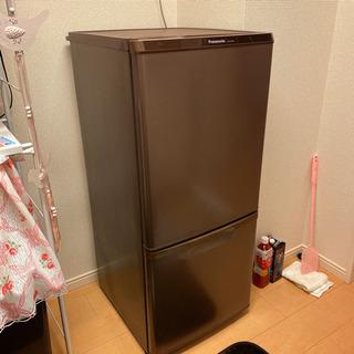 冷蔵庫 Panasonic NR-B14AW