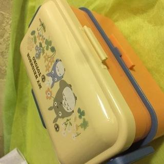 【ジブリ】トトロ お弁当箱