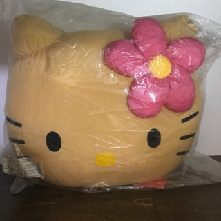 非売品キティちゃんグッズ