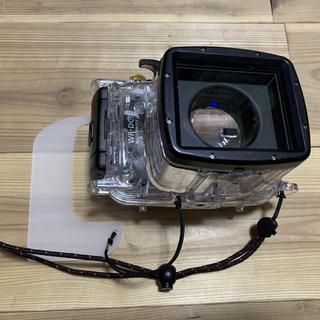 Canon ウォータープルーフケース WP-DC55 4月30日...