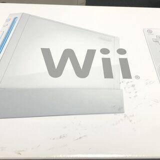 ゲーム機 Wii本体 (シロ) (「Wiiリモコンプラス」同梱)...