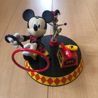 ミッキーマウス くじ 景品