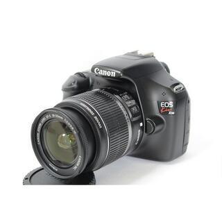 Canon eos kiss x50 レンズセット