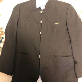 英真学園 男子制服