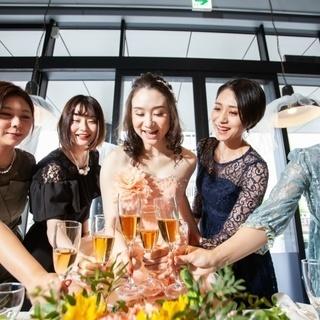 東京で地元(大阪・姫路・神戸・京都)の結婚式の準備が出来るウエデ...