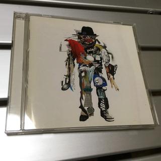 RADWIMPS「アルトコロニーの定理」 CD