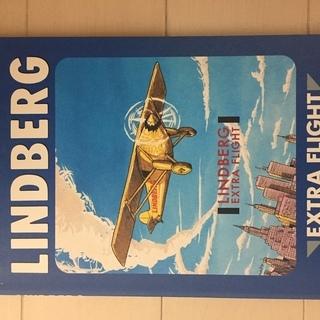 LINDBERG リンドバーグ EXTRA FLIGHT バンド...