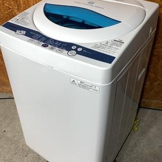 東芝 2011年 5kg  洗濯機