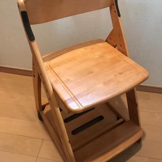 イトーキ 学習椅子
