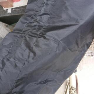 車内の窓の遮光カーテン 黒 大きめ 二枚