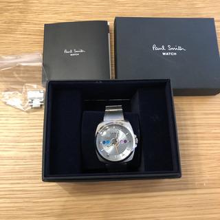 ポールスミスのメンズ腕時計