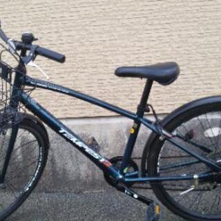 自転車(子供用)24インチ