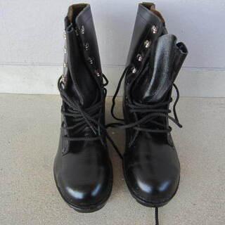 安全靴 ブーツ 26.0 新品