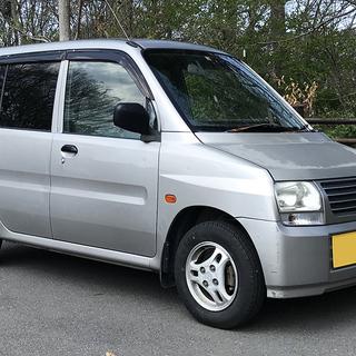 三菱トッポBJ 車検付き 整備済み中古車(個人売買) 車検…