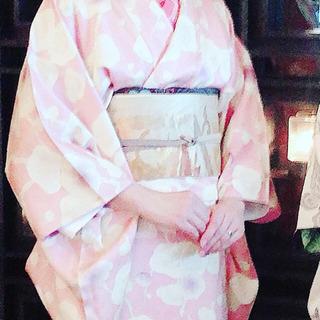 オンライン☆KIMONO美人のABC〜着物美人プロジェクト〜