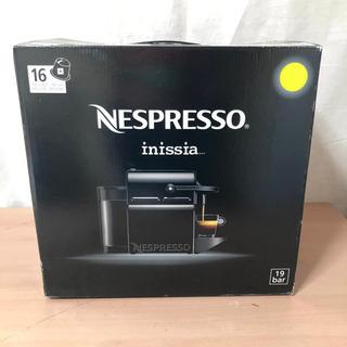 ネスプレッソ コーヒーメーカー D40レモンイエロー