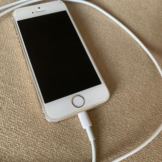 【福岡市内当日OK】iPhone5s