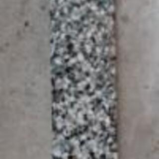 珍品 時代産物  石柱の水栓 工夫次第 ガーデン造り