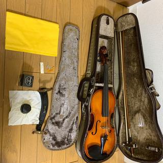 チェコ製バイオリン Rudolph Fiedler GV-1 1...