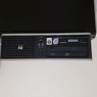 HP パソコン ジャンク