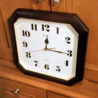 SEIKO セイコー きれいな掛け時計
