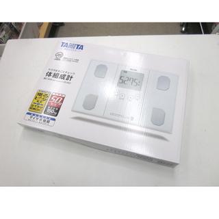 札幌 【新品未開封】 タニタ 体組成計 体重計 BC-314 T...