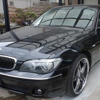 BMW 7シリーズ 740i