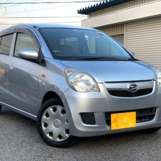 検2年付!! H23年 ミラ X キーレス CVT 低燃費【室内...