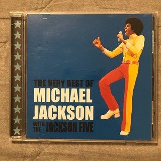 THE VERY BEST OF MICHAEL JACKSON...