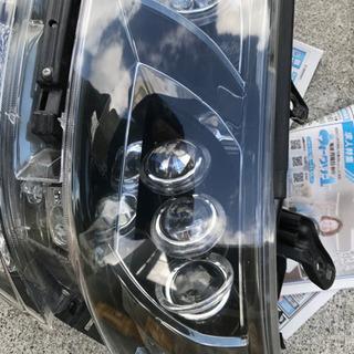 ヴェルファイア 20系 ヘッドライト