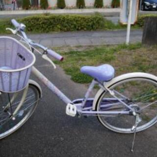 子供 自転車 24インチ ブリヂストン