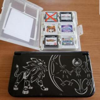 【急募】3DS本体とソフトセット