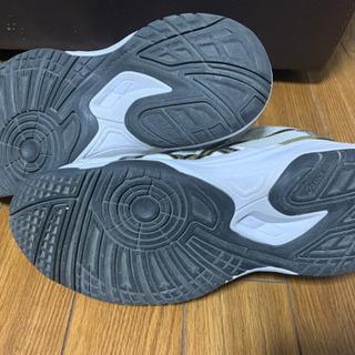 asics 23.5 - 靴/バッグ