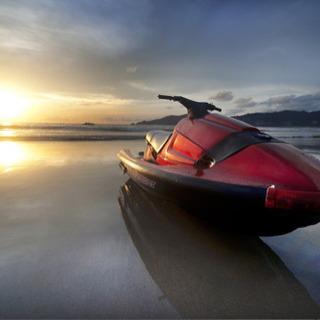 【特殊小型船舶操縦士免許】水上バイクに乗りたい方はお問い合わせ下さい!